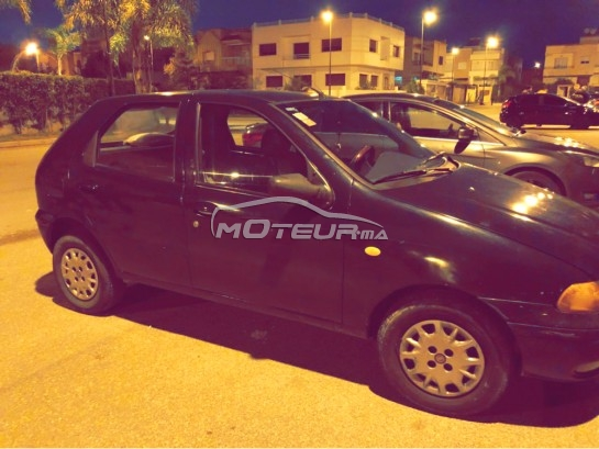 Voiture au Maroc FIAT Palio - 203208