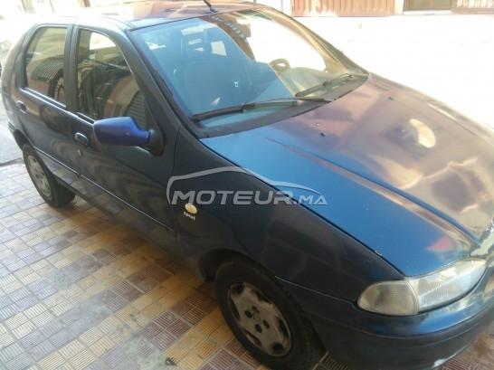 Voiture au Maroc FIAT Palio Elx - 247539