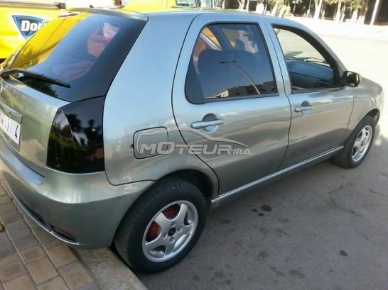 Voiture au Maroc FIAT Palio - 180346