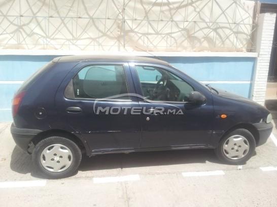سيارة في المغرب فيات باليو - 234060