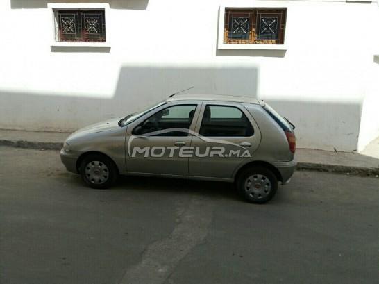 Voiture au Maroc FIAT Palio - 234724