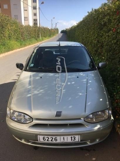 Voiture au Maroc FIAT Palio - 203061