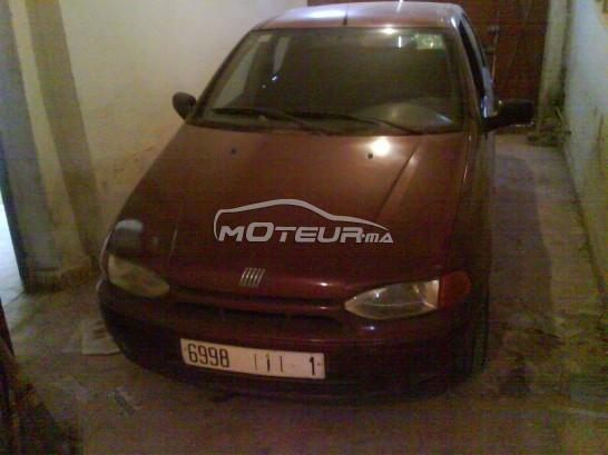 Voiture au Maroc FIAT Palio - 173544