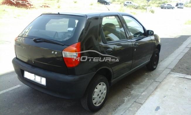 سيارة في المغرب فيات باليو - 211977