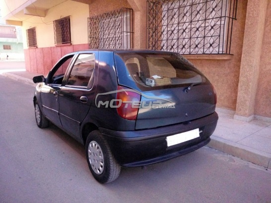 Voiture au Maroc FIAT Palio - 184039