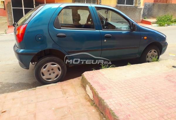 سيارة في المغرب فيات باليو - 214159
