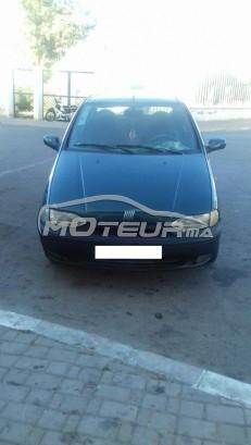 Voiture au Maroc FIAT Palio - 181994