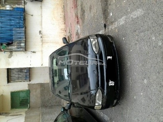 Voiture au Maroc FIAT Palio - 222003