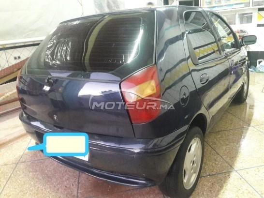 Voiture au Maroc FIAT Palio Elex - 251043