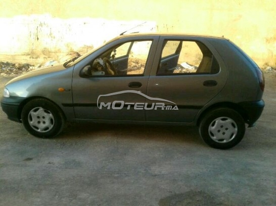 Voiture au Maroc FIAT Palio - 177262