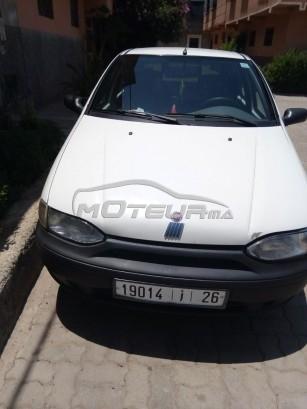 Voiture au Maroc FIAT Palio - 221103