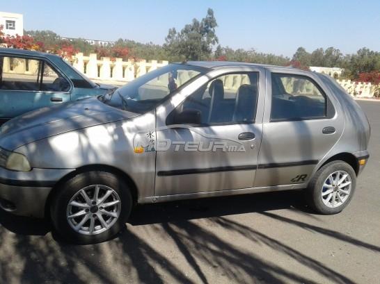 Voiture au Maroc FIAT Palio Elx - 179776