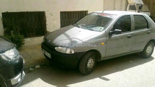 Voiture au Maroc FIAT Palio - 180140