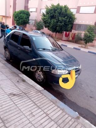 Voiture au Maroc FIAT Palio - 239666