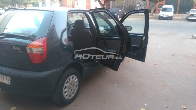 Voiture au Maroc FIAT Palio - 176862