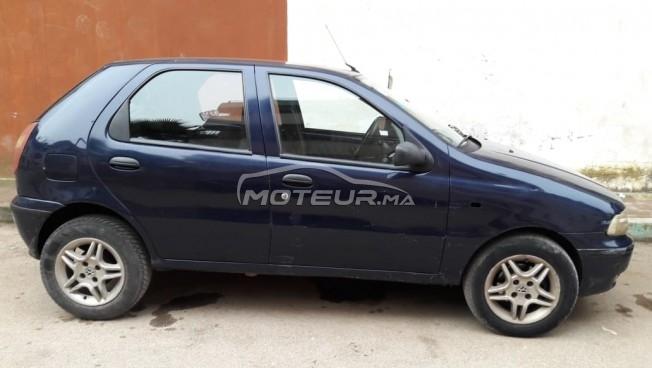 Voiture au Maroc FIAT Palio Elx - 248447