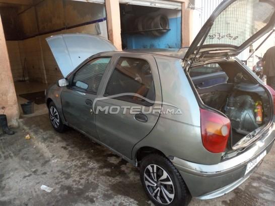 Voiture au Maroc FIAT Palio - 240828