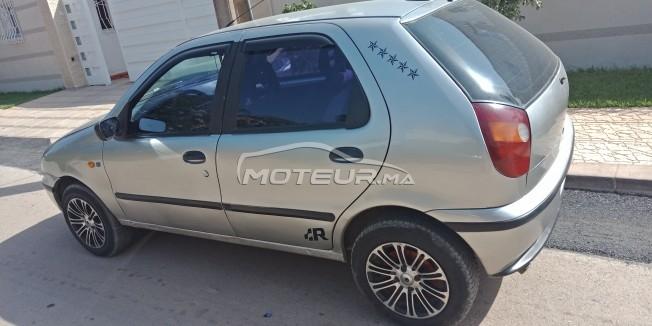 Voiture au Maroc FIAT Palio - 238789