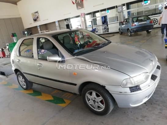 Voiture au Maroc FIAT Palio - 246940