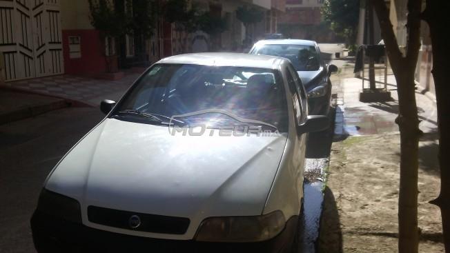 Voiture au Maroc FIAT Palio - 148917