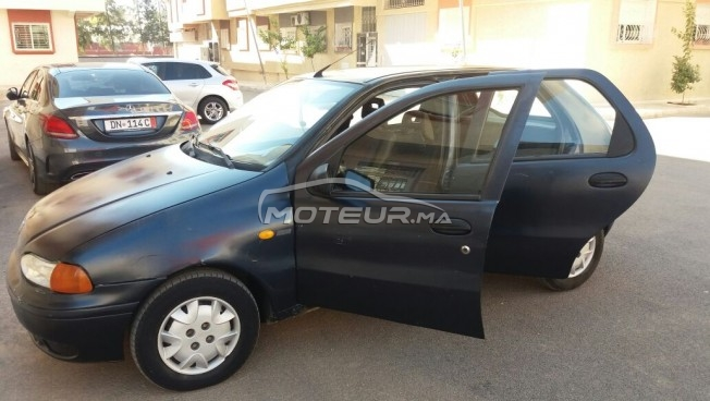 Voiture au Maroc FIAT Palio - 254055
