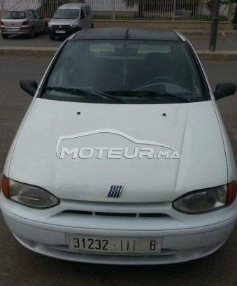 Voiture au Maroc FIAT Palio - 239607