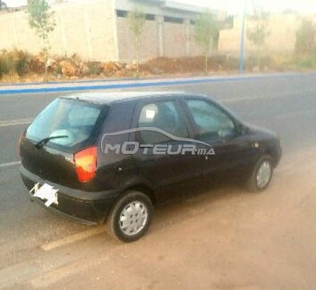 سيارة في المغرب فيات باليو - 180704