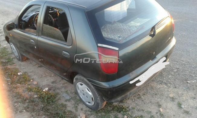سيارة في المغرب فيات باليو - 211534