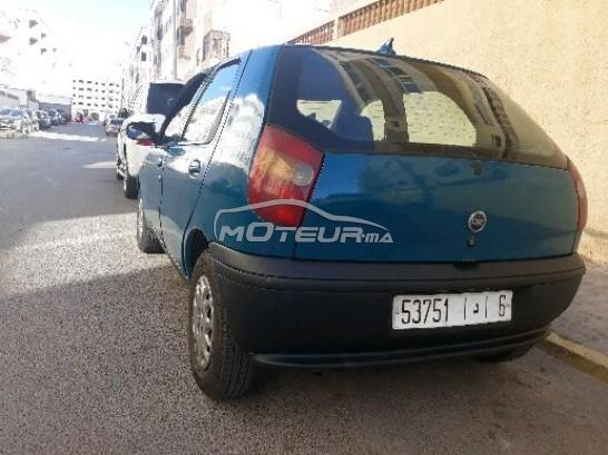 Voiture au Maroc FIAT Palio - 219628
