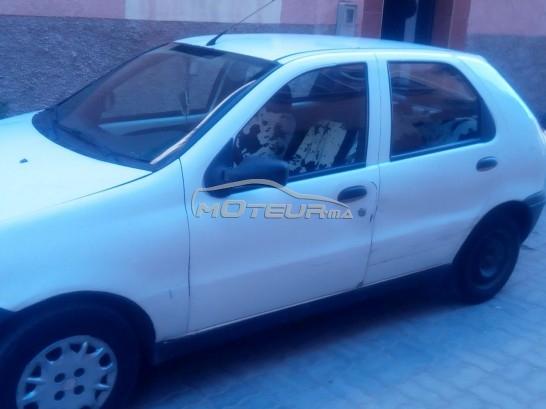 Voiture au Maroc FIAT Palio - 202104