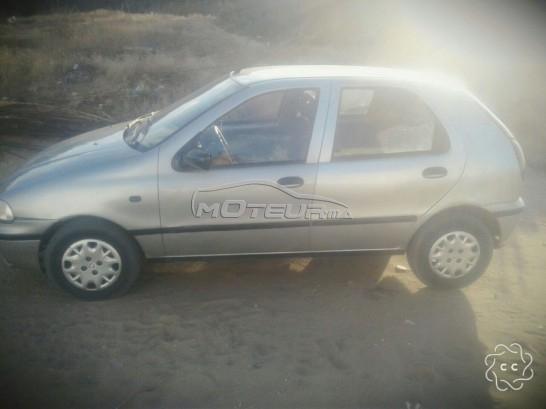 Voiture au Maroc FIAT Palio - 176346