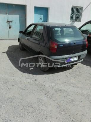 Voiture au Maroc FIAT Palio - 236149