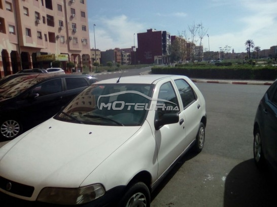 Voiture au Maroc FIAT Palio - 205238