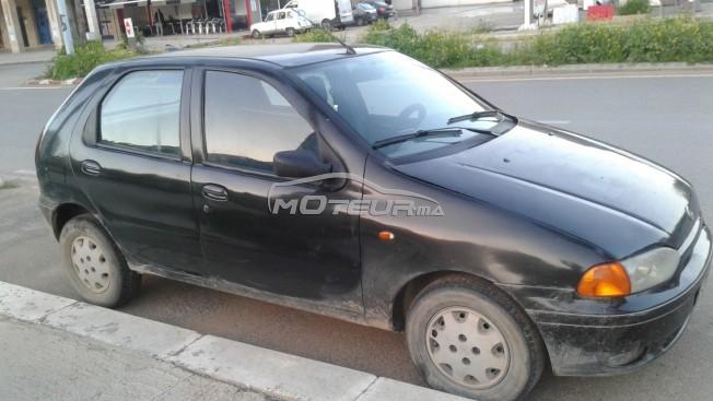 Voiture au Maroc FIAT Palio - 205217
