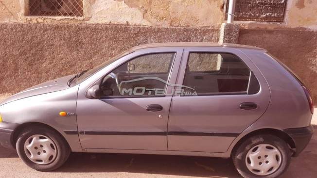 Voiture au Maroc FIAT Palio - 179943