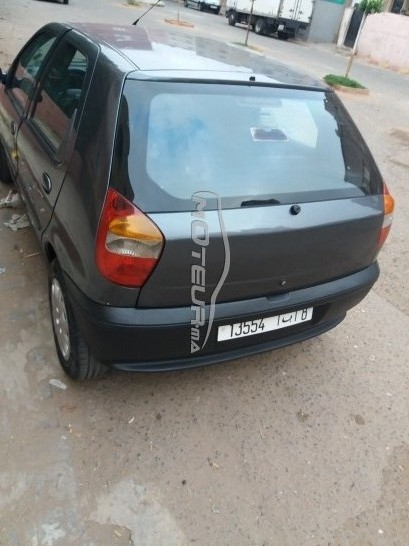 Voiture au Maroc FIAT Palio - 174526