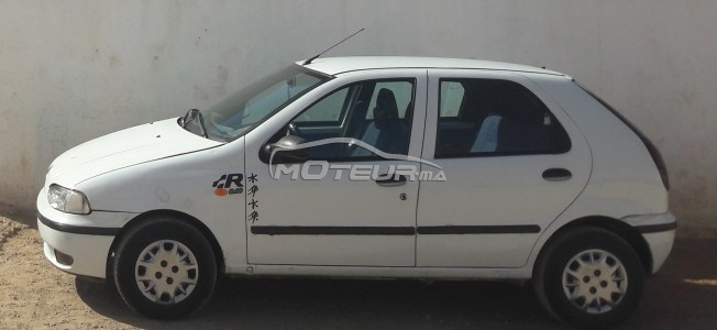 Voiture au Maroc FIAT Palio - 187005