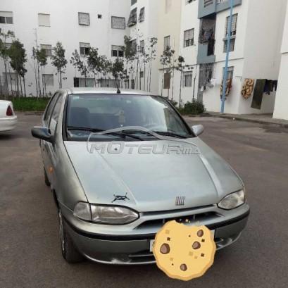 Voiture au Maroc FIAT Palio - 213732