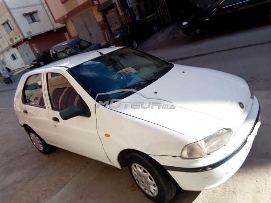 سيارة في المغرب FIAT Palio - 212661