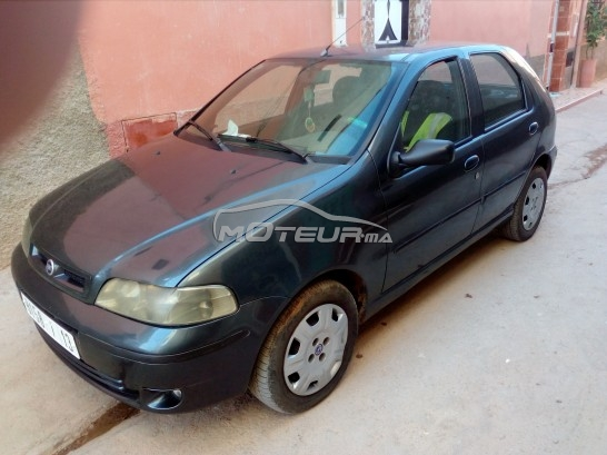 سيارة في المغرب فيات باليو - 181341