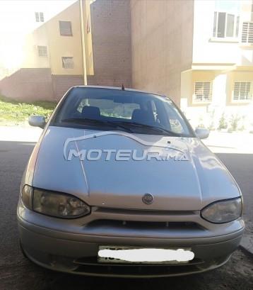 Voiture au Maroc FIAT Palio Elx - 254163