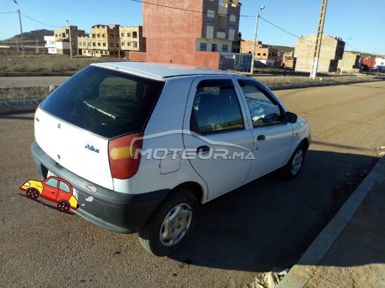 Voiture au Maroc FIAT Palio - 250272