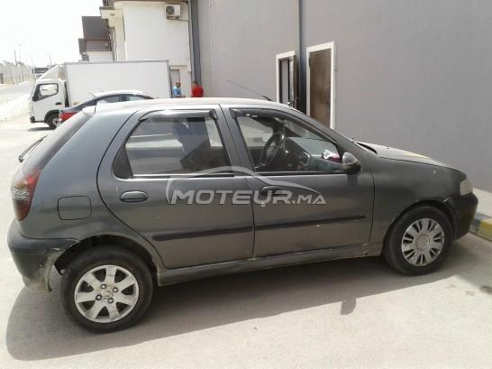 Voiture au Maroc FIAT Palio - 226770