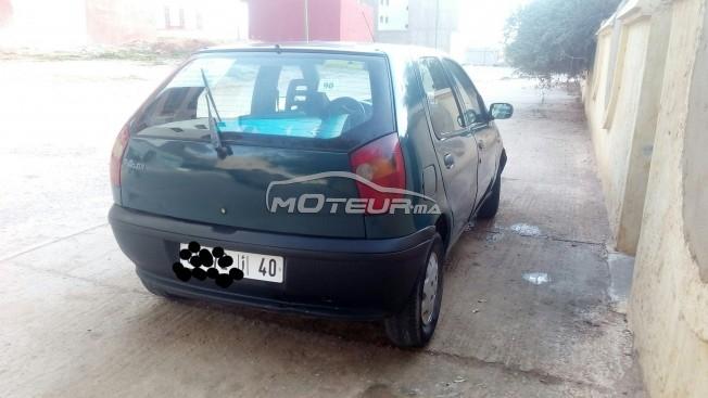 Voiture au Maroc FIAT Palio - 142350