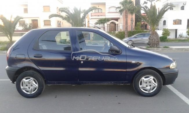 Voiture au Maroc FIAT Palio - 153053