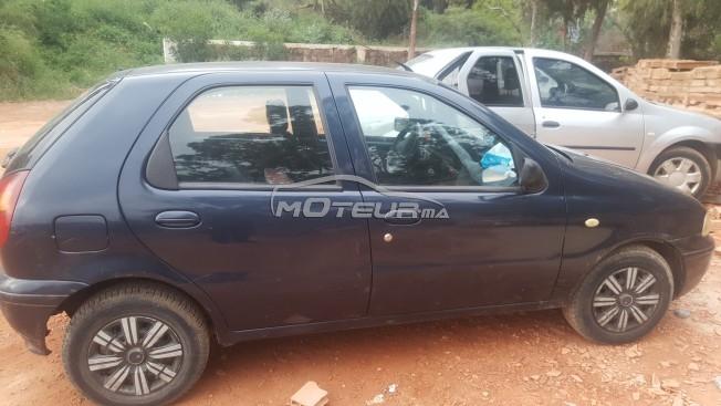 سيارة في المغرب FIAT Palio - 211658