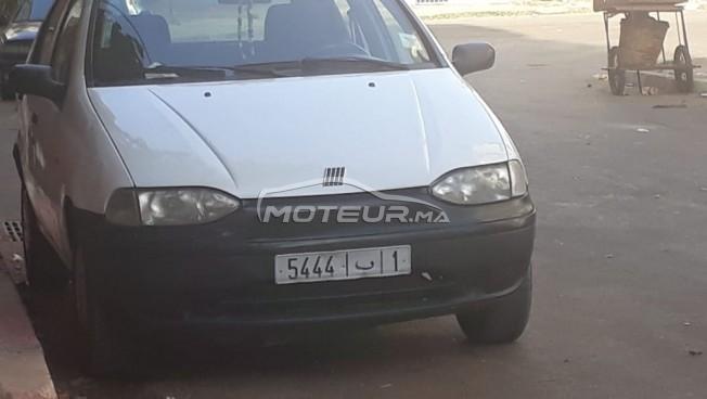 Voiture au Maroc FIAT Palio - 232549
