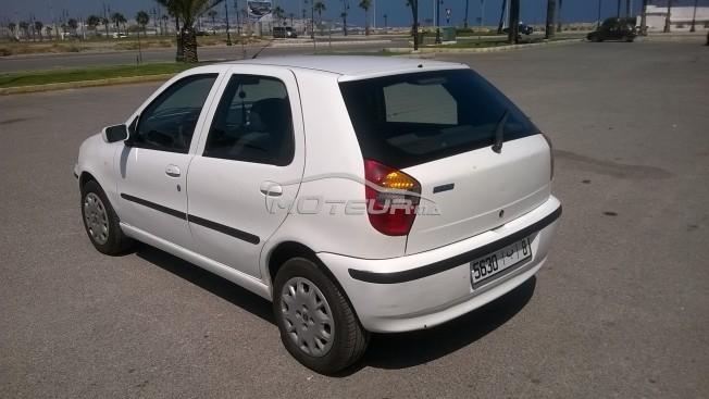 Voiture au Maroc FIAT Palio - 217482