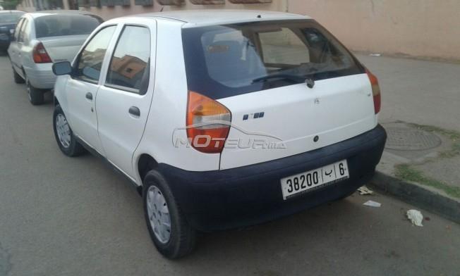 Voiture au Maroc FIAT Palio - 157535