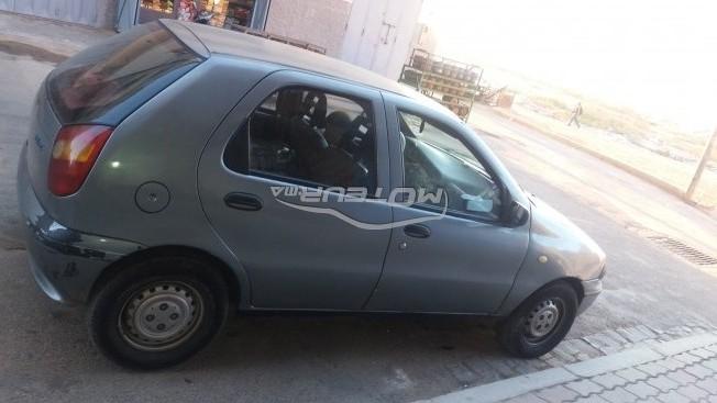 Voiture au Maroc FIAT Palio Elx - 183018